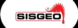 Sisgeo logo