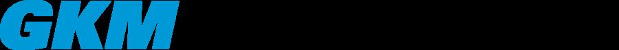 GKM consultants logo