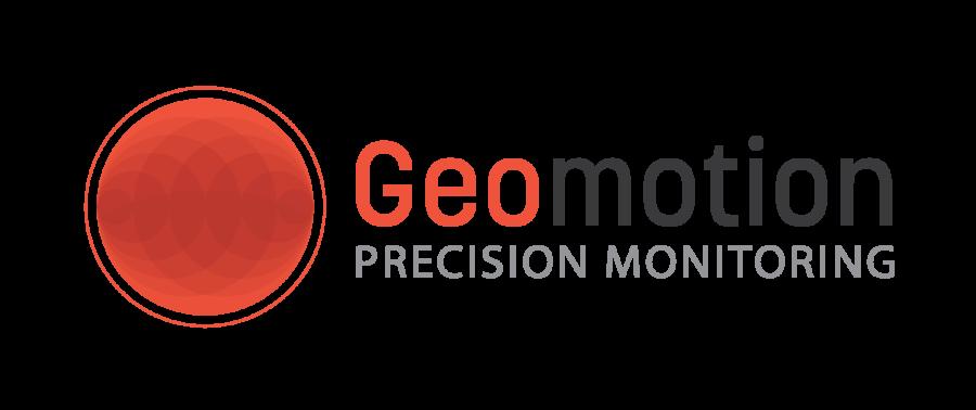 Geomotion PM Logo