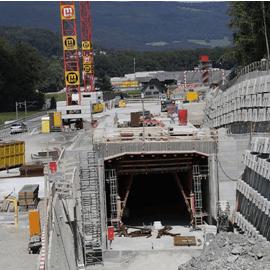 eppenberg tunnel