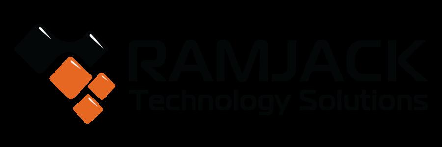 Ramjack logo